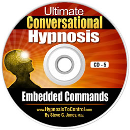 Embedded commands for dating 4